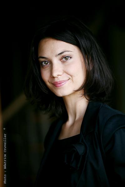Stephanie Capetanides lucania film festival