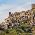 Craco_Ghost Town