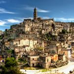 Matera_Movie Town