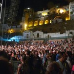 piazza la salsa lucania film festival