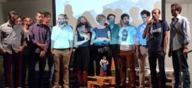 premiazione lucania film festival