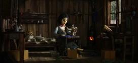 Eugenia corto de animación de Deborah Cywiner