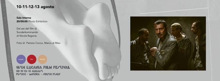 sonderkommando 16a edizione lucania film festival 2015