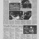 Primo articolo LFF 1999