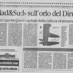 Articolo Giornale 2003_ IV edizione