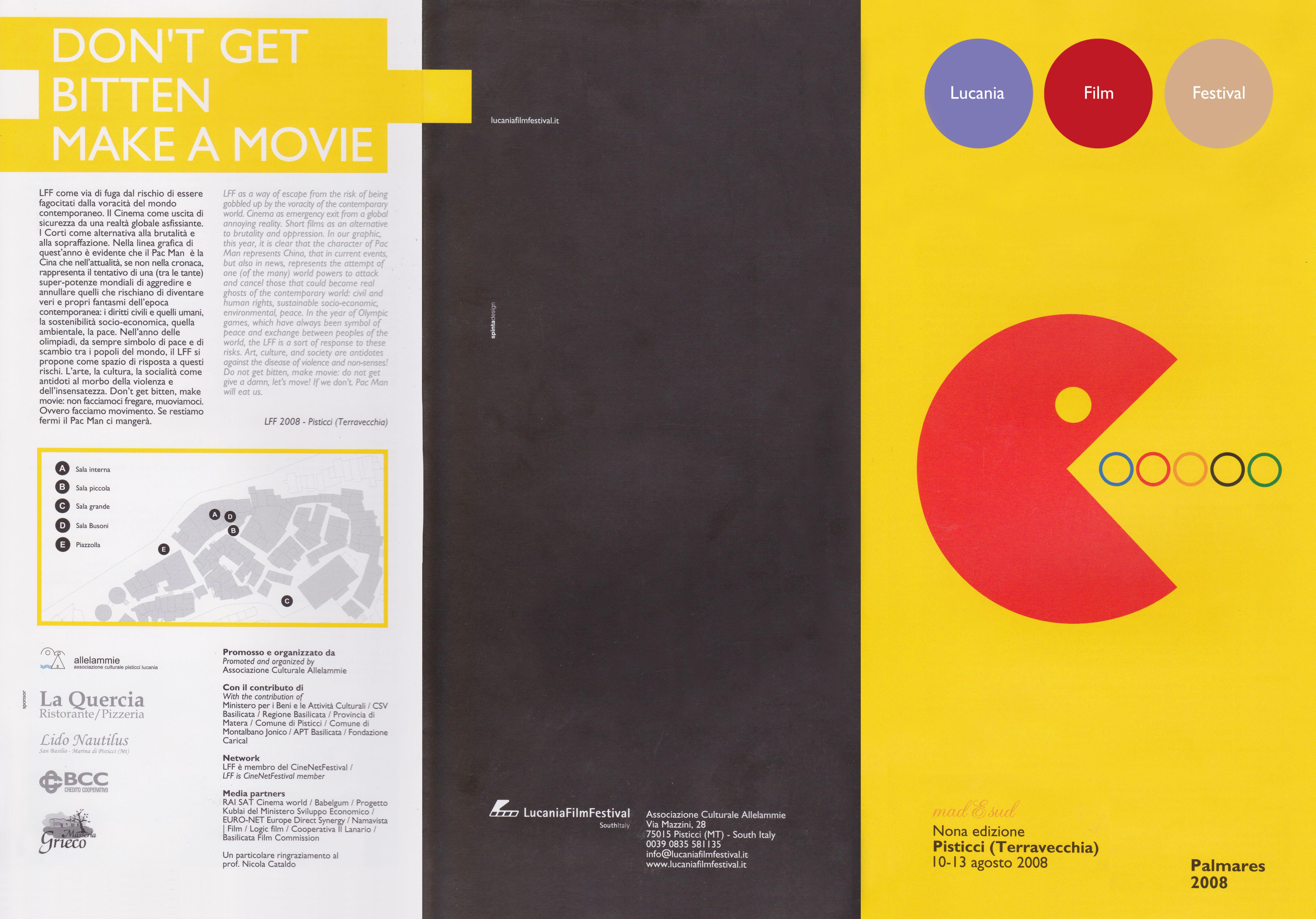 brochure Lato B