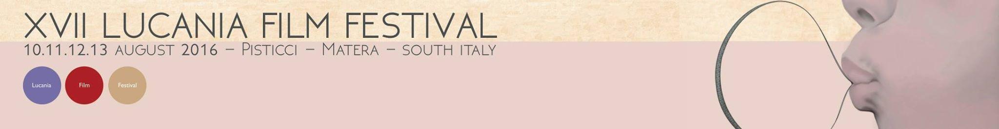 17a Edizione Lucania Film Festival · Pisticci · Matera 2019· Southern Italy