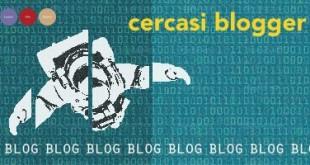 A.A.A Cercasi blogger
