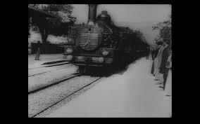 arrive alla gare