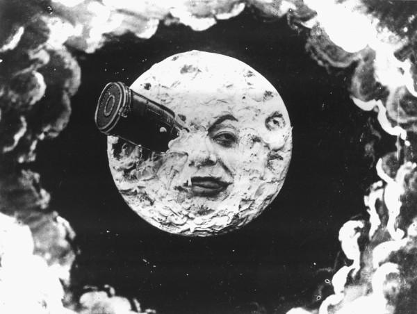 viaggio luna