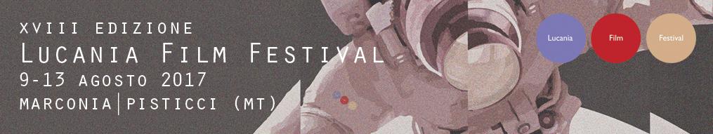 18a edizione Lucania Film Festival · Pisticci · Matera 2019· Southern Italy