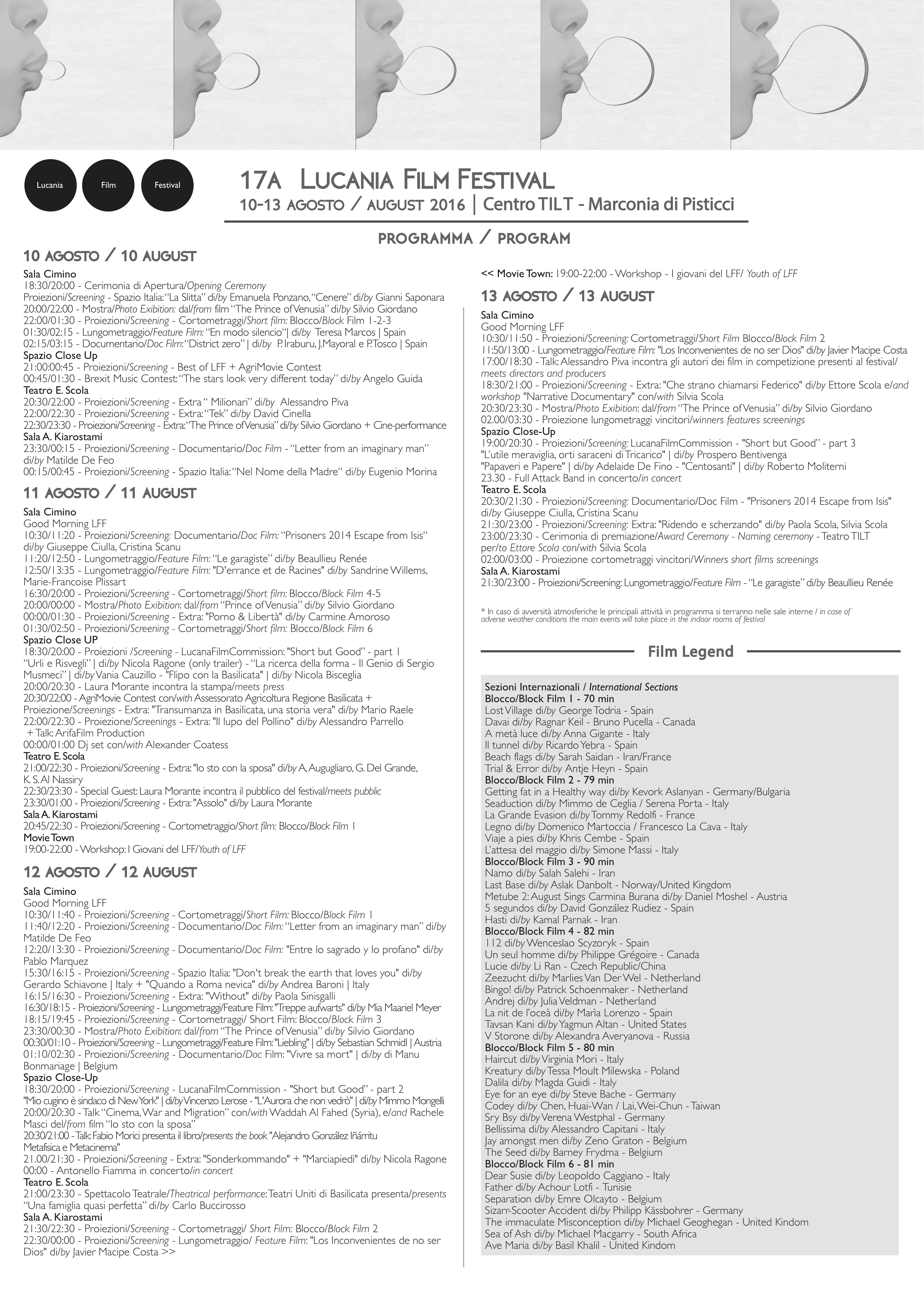 programma - fronte2016