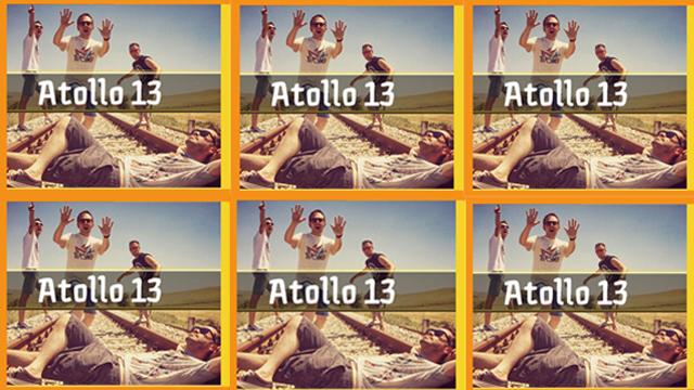 atollo 13