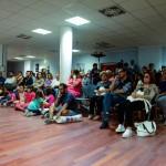 sala interna - lucania film festival